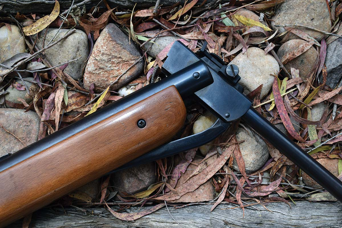 The Top 10 calibres across Australia | Sporting Shooters